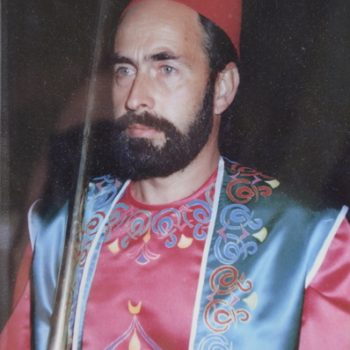 1985-Vicente Martínez-Rambla