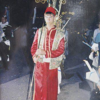 1996-Fernando Lorell